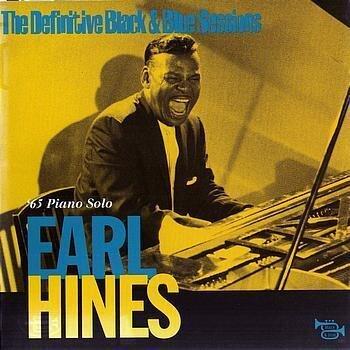 Earl Hines: ' '65 Piano Solo' : NPR
