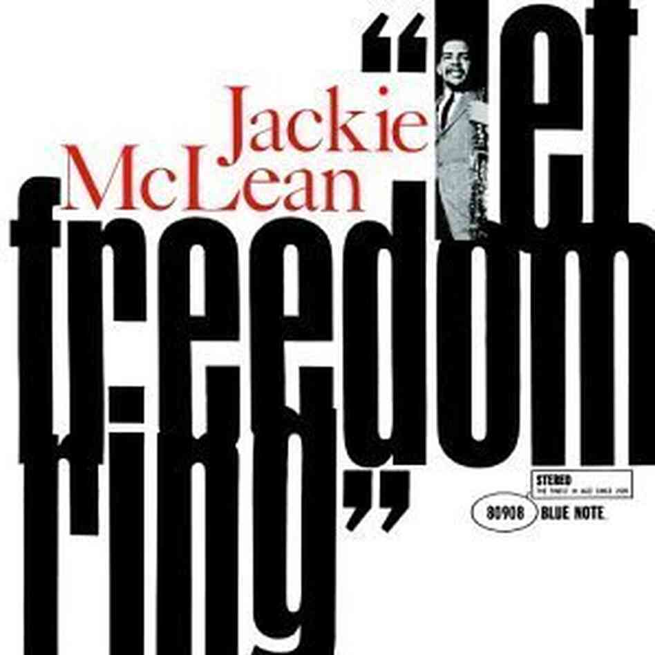 The cover of Let Freedom Ring