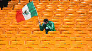 Modernizing Mexico For A Better 'Manana'