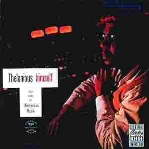 The cover of Thelonious Himself