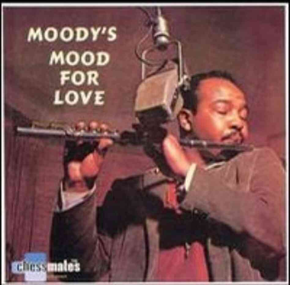 The cover of Moody's Mood for Love
