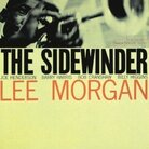 The cover of The Sidewinder