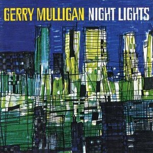 The cover of Night Lights
