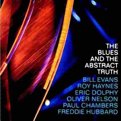 The cover of The Blues and the Abstract Truth