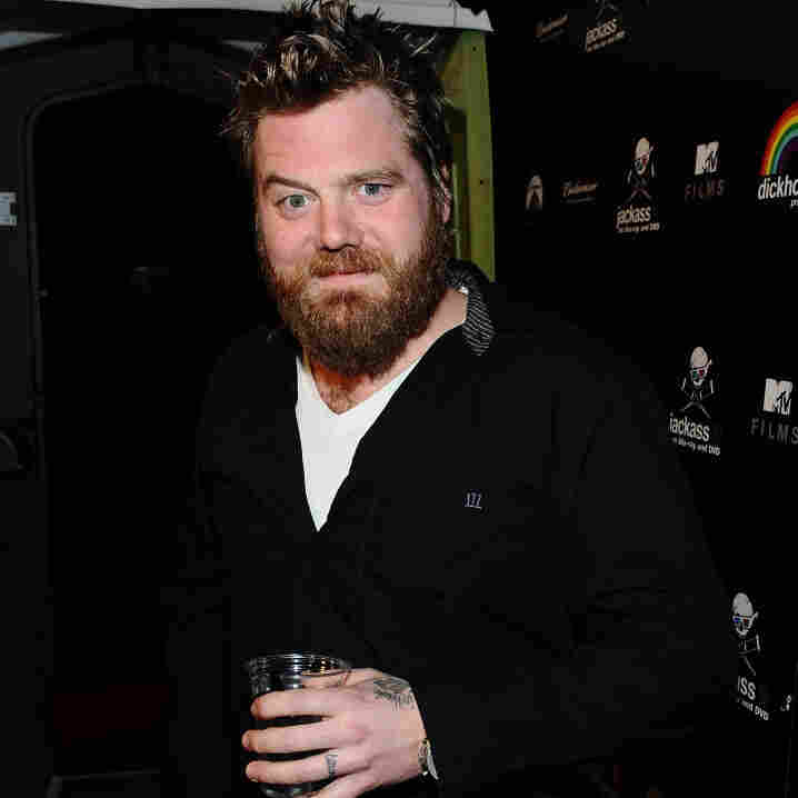 March 7, 2011, in Los Angeles: Ryan Dunn at the Blu-ray and DVD release of Paramount Home Entertainment's Jackass 3.