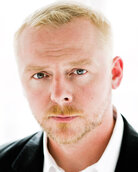 Simon Pegg is an actor, comedian, writer, director and producer. Nerd Do Well is his first book.