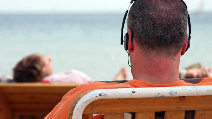 What Are Your Sounds Of Summer?