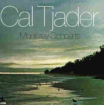 The cover of Monterey Concerts