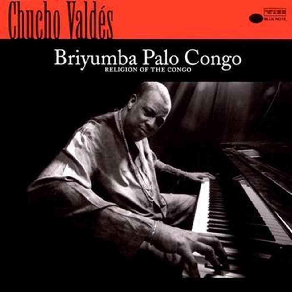 The cover of Briyumba Palo Congo (Religion of the Congo)