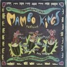 The cover of The Original Mambo Kings: An Introduction To Afro-Cubop 1948-1954