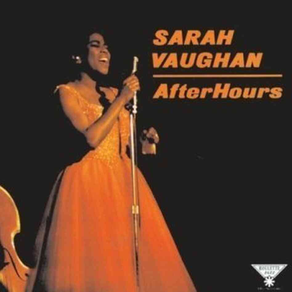 The cover of After Hours
