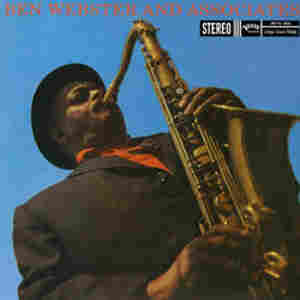 The cover of Ben Webster and Associates