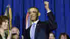 Obama's Awkward Dance On Gay Marriage