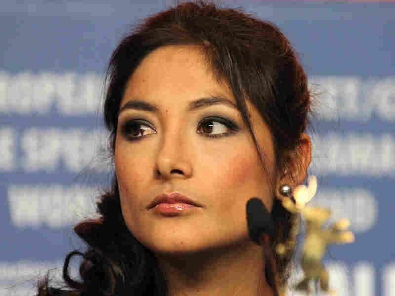Magaly Solier stars in The Milk of Sorrow, which won the Golden Bear award for best film at the 2009 Berlin Film Festival. It's the first Peruvian film the festival has ever featured.