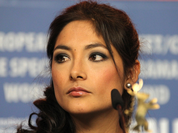 Magaly Solier stars in <em>The Milk of Sorrow</em>, which won the Golden Bear award for best film at the 2009 Berlin Film Festival. It's the first Peruvian film the festival has ever featured.