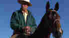 Buck Brannaman has been called a horse whisperer for his ability to communicate with and transform horses.