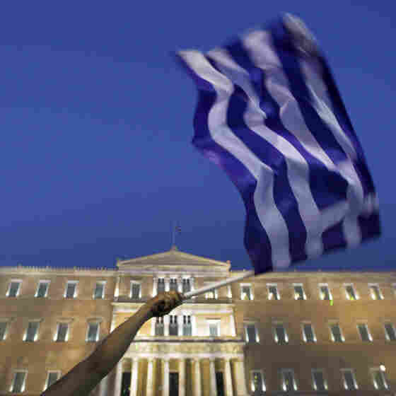 Why We Should Care If Greece Defaults