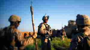 Afghan Strategy Decisions Won't End With Obama's Plan