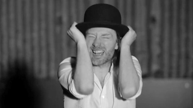 Calm down, Thom. The King of Limbs didn't make the cut for our 25 favorite albums of the year so far, but at least one of us still loves you.