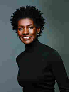 Essence's new Editor-in-Chief Constance C.R. White