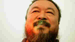 Ai Weiwei in October 2009.