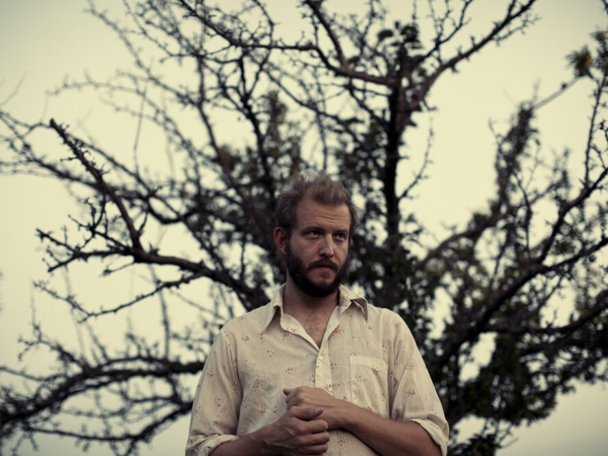 Bon Iver's Justin Vernon Talks About His Band's New Album : All ...