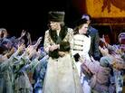 Mussorgsky's Epic from Houston Grand Opera