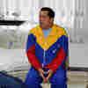 A Normally Ubiquitous Hugo Chavez Has Gone Quiet