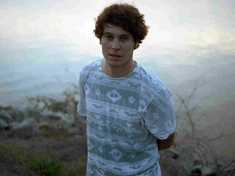 Within and Without, Ernest Greene's first full-length album as Washed Out, comes out July 12.