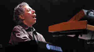 Chick Corea's Playlist For A Reunion