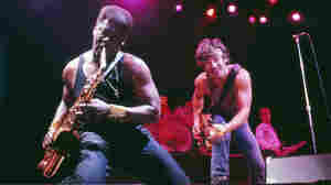'On Point' Remembers Clarence Clemons