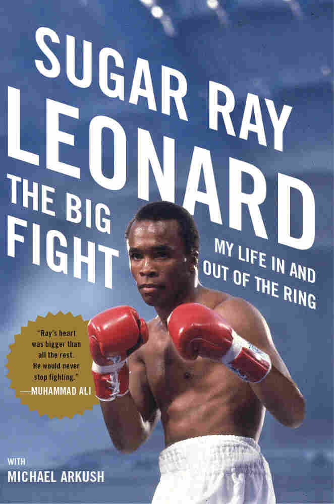 Sugar Ray Leonard's new autobiography