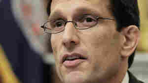 House Majority Leader Eric Cantor, R-Va., at the Capitol in Washington, June 13, 2011. Cantor recently announced that he would not return to the budget negotiations.