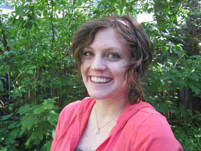 Lucy Peck, 27, of Logan, Utah, and her husband, Aaron, are planning a drug-free birth with a doula.