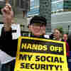 For AARP,  'Monumental' Shift On Social Security?