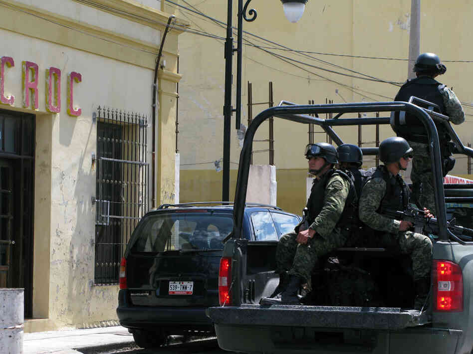 The Believers: Cult Murders in Mexico – Rolling Stone |Matamoros Mexico Murders
