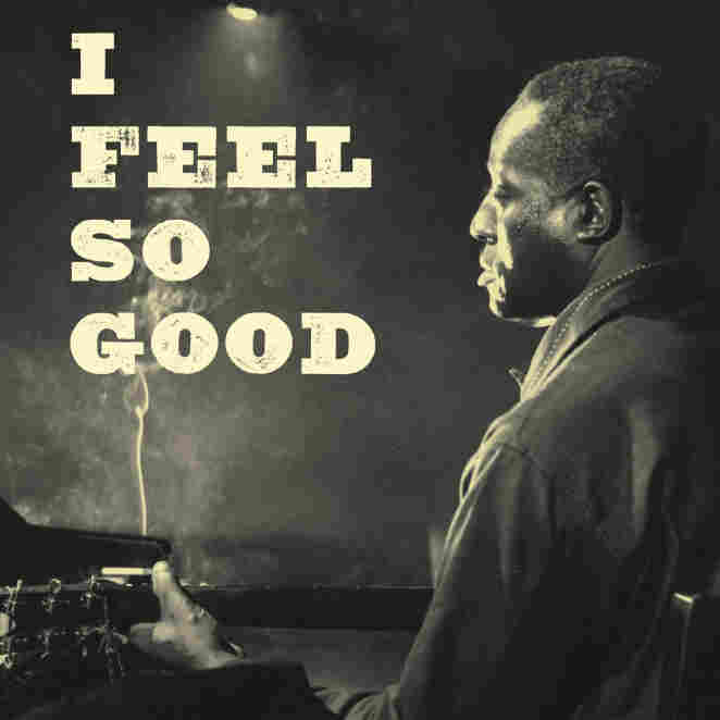 Book Excerpt: 'I Feel So Good: The Life And Times Of Big Bill Broonzy'