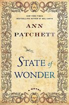 State Of Wonder by Ann Pachett