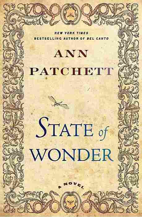 State Of Wonder by Ann Pachett