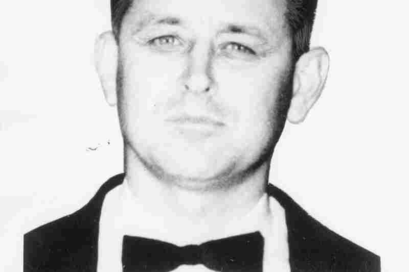James Earl Ray, listed 4/20/1968-6/8/1968:Ray assassinated Martin Luther King Jr. in 1968. He was captured a few months later but made his second appearance on the FBI's most wanted list when he escaped from prison in 1977. He was recaptured three days later.