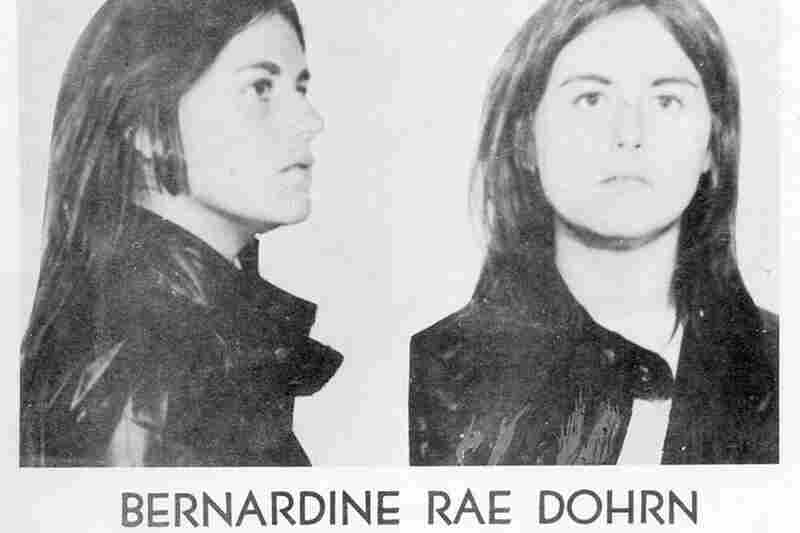 Bernardine Dohrn, listed 10/14/1970-12/7/1973:Dohrn was a co-founder of the radical organization Weather Underground and was sought by the FBI because of her involvement with the group. She was removed from the list after three years.