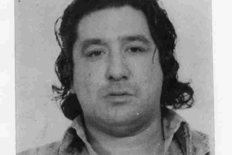 Leonard Peltier, listed 12/22/1975-2/6/1976:Peltier was a Native American activist convicted of killing two FBI agents on the Pine Ridge Indian Reservation in 1975. He was apprehended in Alberta by the Royal Canadian Mounted Police.