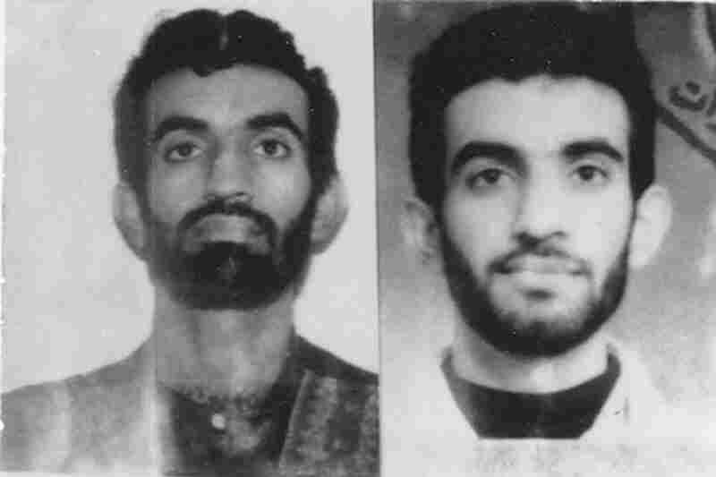 Ramzi Yousef, listed 4/21/1993-2/7/1995:Yousef was one of the main conspirators in the 1993 World Trade Center bombing. A year after he fled to Iraq, he assembled and planted a bomb on a plane bound for Tokyo. He was captured in Pakistan in 1995.