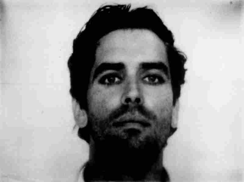 Glen Stewart Godwin has been caught before, at least twice. Convicted of a brutal murder, he escaped California's Folsom State Prison in 1987, only to be caught later that year for dru