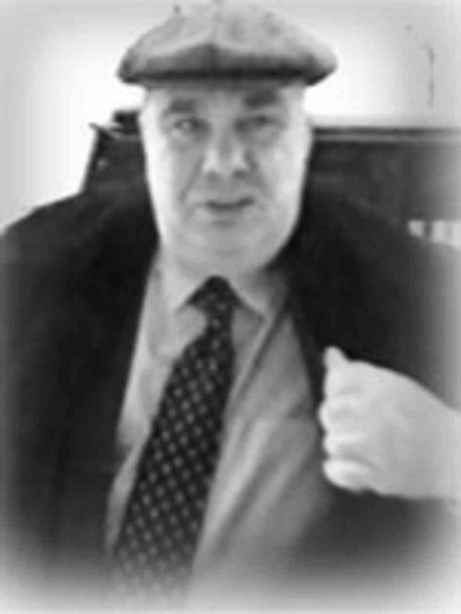 Semion Mogilevich is wanted for his alleged role in a scheme to defraud thousands of investors who lost $150 million. The FBI says he has multiple passports, millions of dollars, eight different aliases, a pockmarked face — and many disguises.