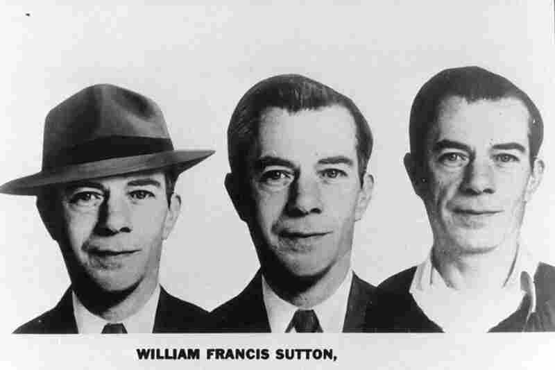 "William ""Willie"" Sutton, listed 3/20/1950-2/18/1952: Sutton was a prolific criminal who stole a total of $2 million from more than 100 banks. Though he was quoted as saying he robbed banks because ""that's where the money is,"" Sutton denied uttering the famous phrase. At the time of his capture, he was the most celebrated criminal in America. Sutton ended up in prison a number of times bu..."