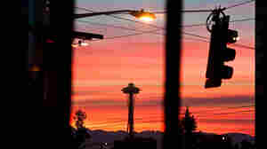 Grind And Shine: Talking Rap In Seattle