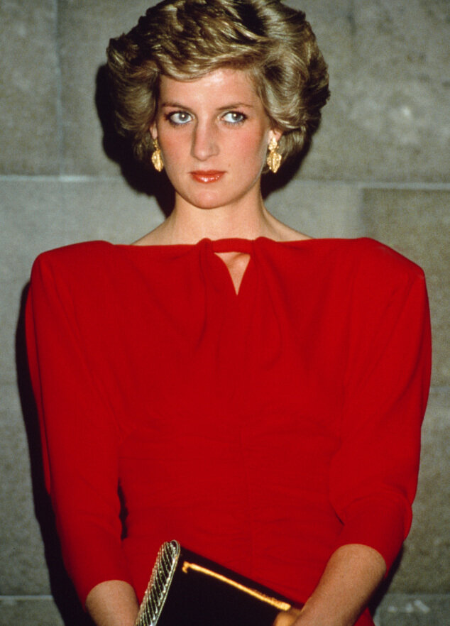 An Untold Story What If Princess Diana Had Survived Npr