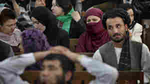 Fraud Ruling Throws Afghan Parliament Into Disarray