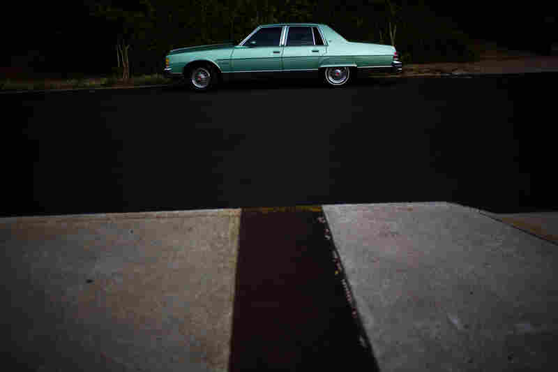 Untitled Car #1, Little Five Points, Atlanta